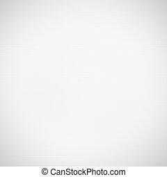 lino, blanco, papel, plano de fondo