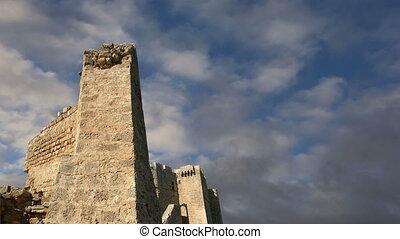 Linods Acropolis, Rhodos ,Greece - Linods Acropolis on...