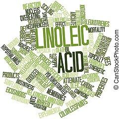 linoleic, acido
