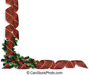 linten, grens, kersthulst