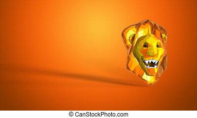 lion, 4k