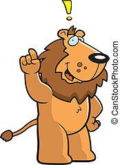 Lion Idea