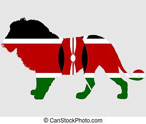 Lion Kenya