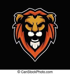 logo mascot vector