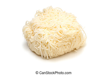 Lion's Mane Mushroom-Hericium erinaceum, This image is available for clipping work.