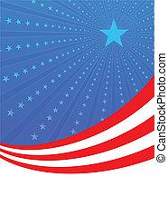 lipiec, amerykanka, kwarta, niezależność