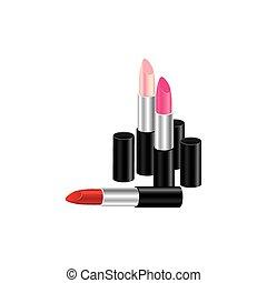 lipstick of woman icon image