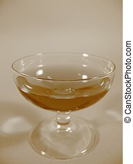 Liqueur Glass III
