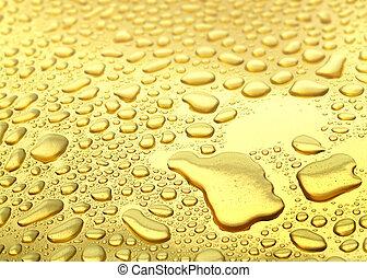 Gold - Liquid Gold