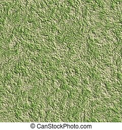 liquid texture - seamless texture of green lichen pattern of...