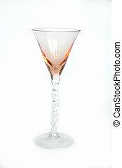 Liquor Glass - Hand blown liquor glass