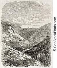 Liri valley