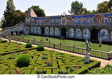 lisboa, fronteira, portugal, palacio