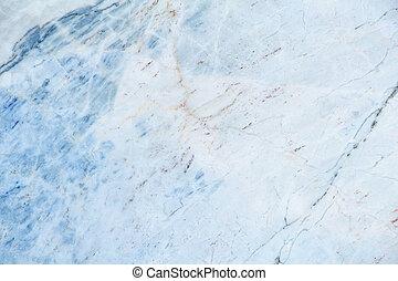 lisser, texture, clair, fond, marbre blanc