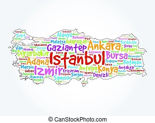 Map of turkey burdur Map of turkey where burdur province
