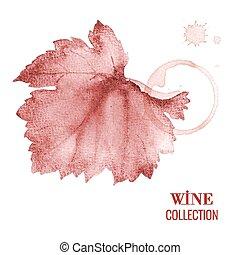list., vinho