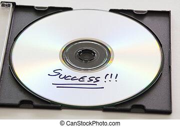 Listen - Motivational CD of success