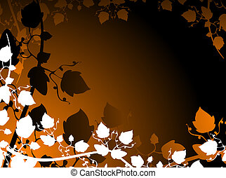 listoví