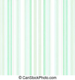 listras, fundo, branca, verde, coloridos