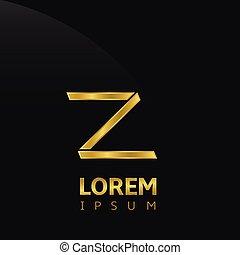 litera, z