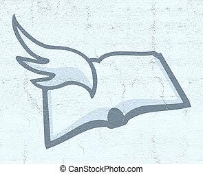literatuur, symbool