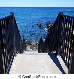 litoral, gateway