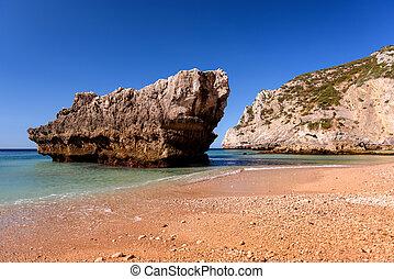 litoral, portugal