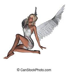 Little Angel - 1