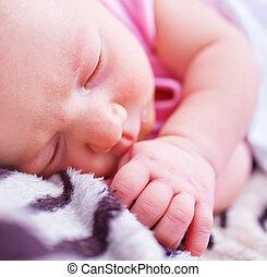 little baby
