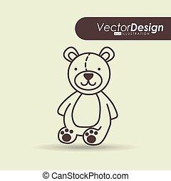 little bear design