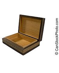 Little box - Little wooden box