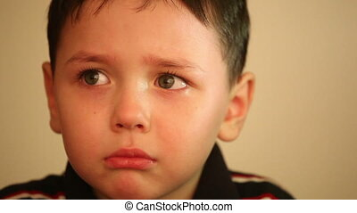 little boy crying 1 - little boy crying