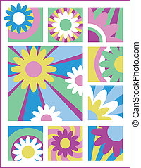 Little Flower Designs 1