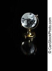 Little globe