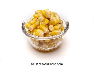 Little Gold Beans