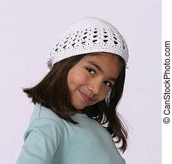 Little Hat Model