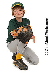 Little Leaguer