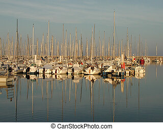 little port