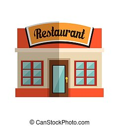 little restaurant local