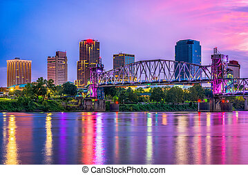 Little Rock, Arkansas, USA