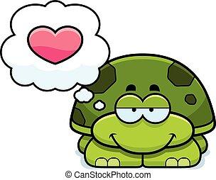 Little Turtle in Love