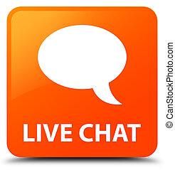 Live Chat Orange