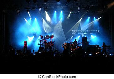 Concert - Live Concert