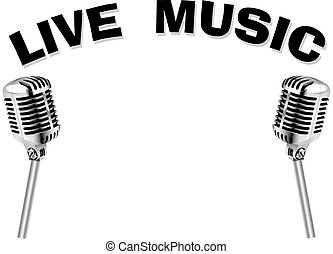 Live music - live music