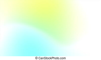 live wallpaper, 4K colored abstract background seamless loop