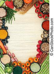 Liver Detox Super Food