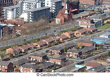 Liverpool homes