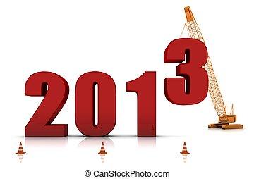 Living 2013