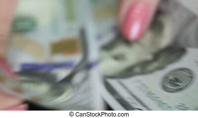 living Converters dollars
