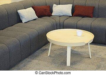 Living room furniture decor